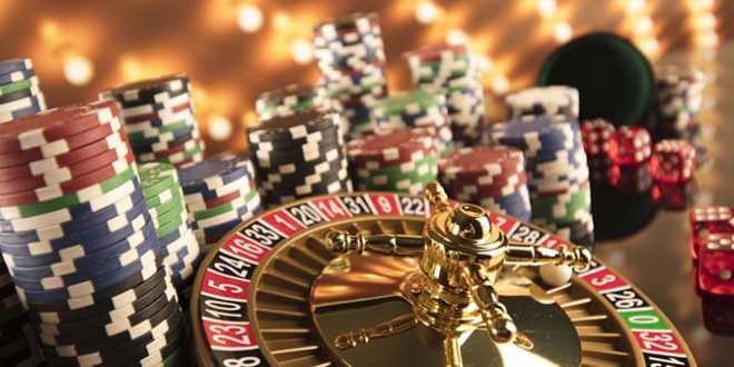 Mainkan Permainan Casino Online Tanpa Kalah, Inilah Caranya
